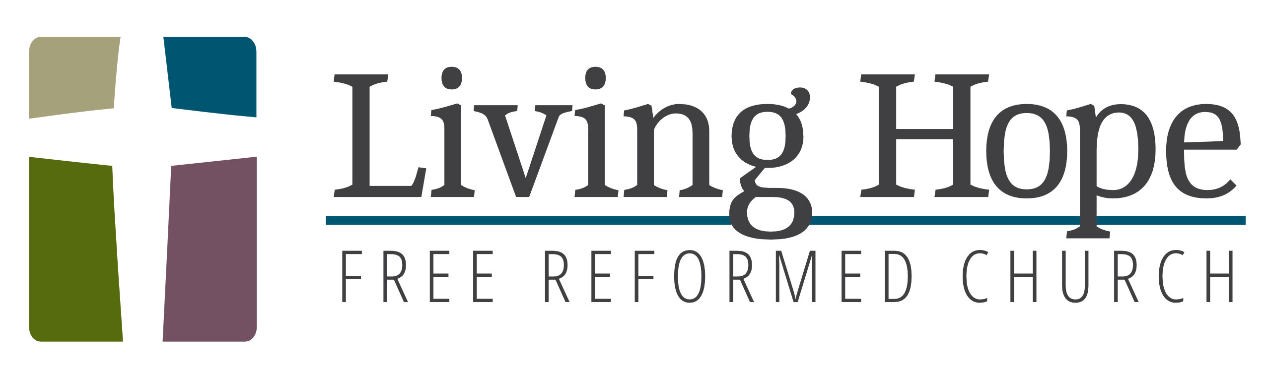 Living Hope Free Reformed Church